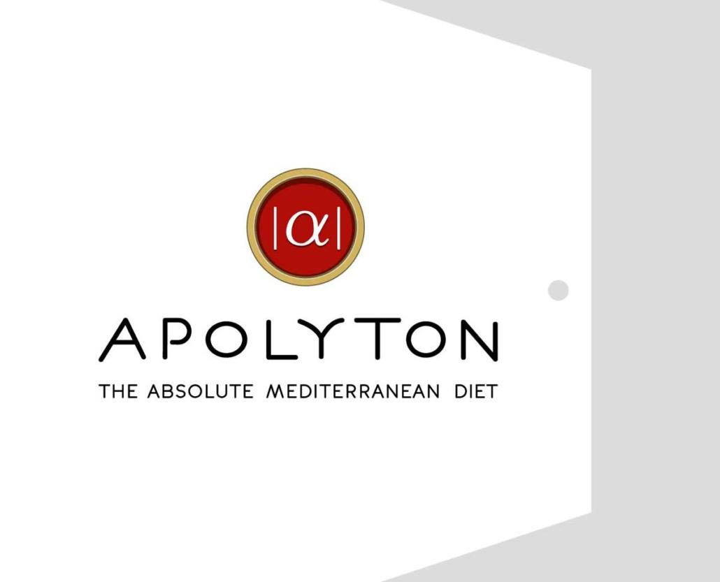 Apolyton - Drawing Room - Theodoros Korkontzelos