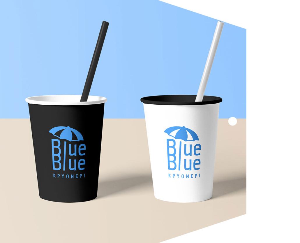 Blue Blue - Drawing Room - Theodoros Korkontzelos