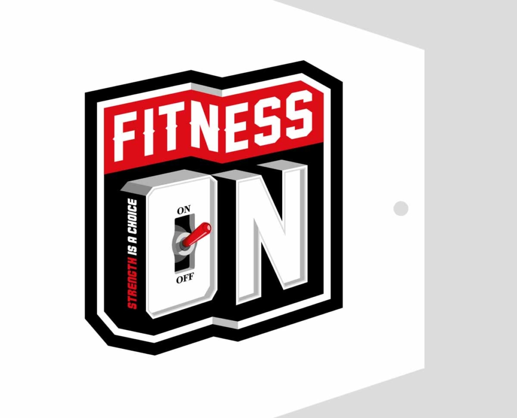 Fitness On - Drawing Room - Theodoros Korkontzelos