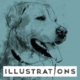 Illustrations - Drawing Room - Theodoros Korkontzelos