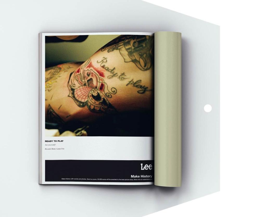 Lee - Drawing Room - Theodoros Korkontzelos