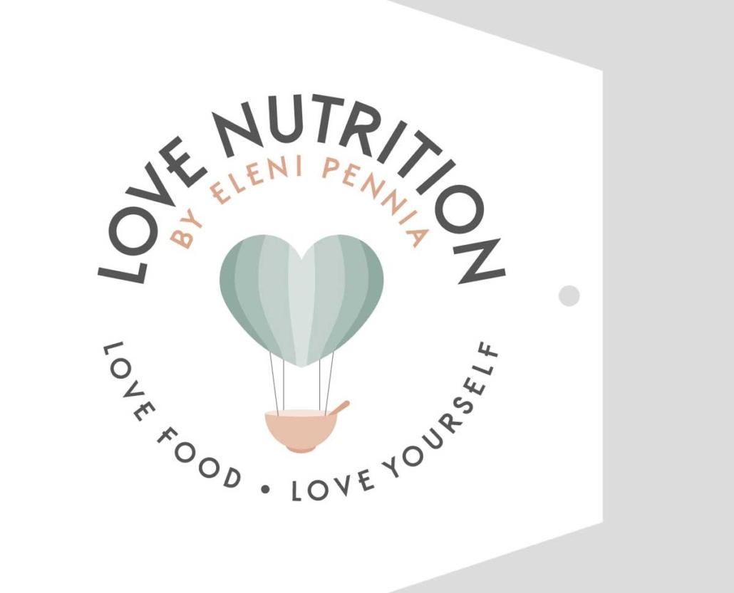 Love Nutrition - Drawing Room - Theodoros Korkontzelos