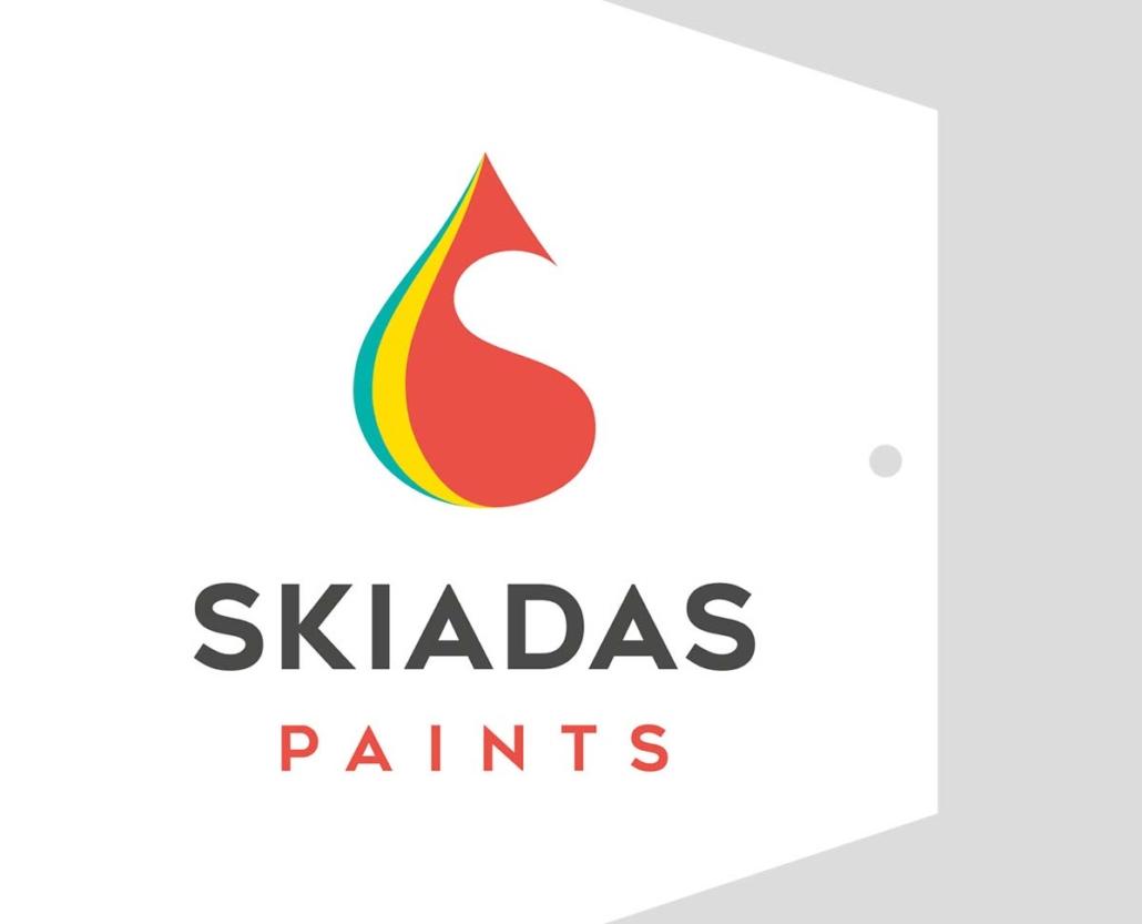Skiadas - Drawing Room - Theodoros Korkontzelos