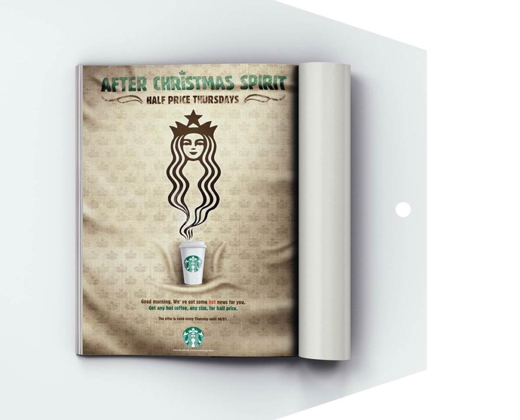 Starbucks - Drawing Room - Theodoros Korkontzelos