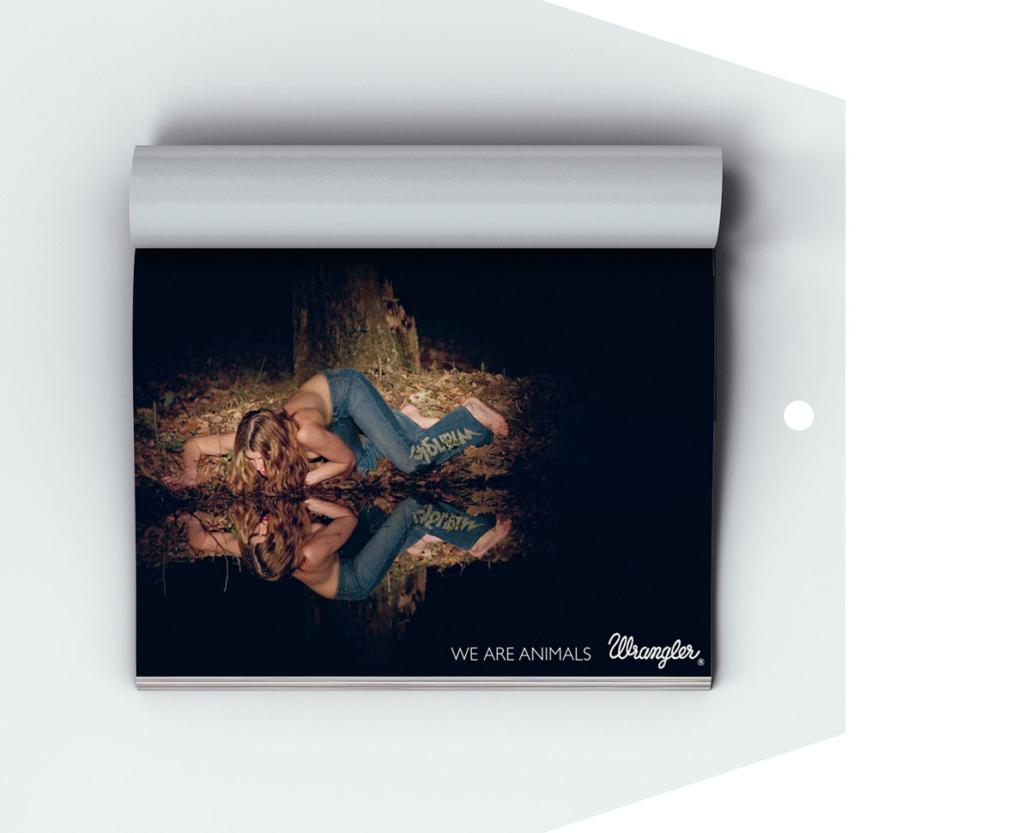 Wrangler - Drawing Room - Theodoros Korkontzelos
