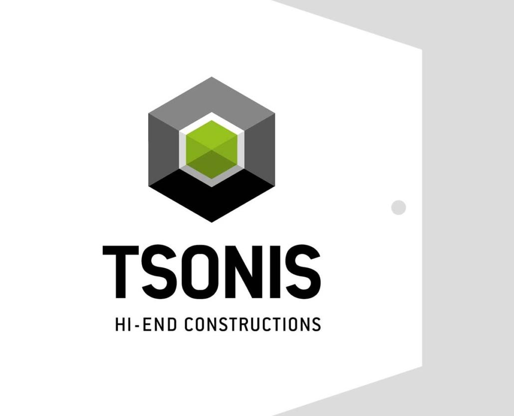 Tsonis - Drawing Room - Theodoros Korkontzelos